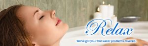 northern beaches hot water service