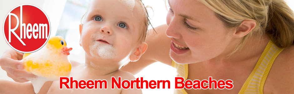 rheem northern beaches