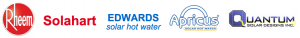 solar hot water repairs northern beaches