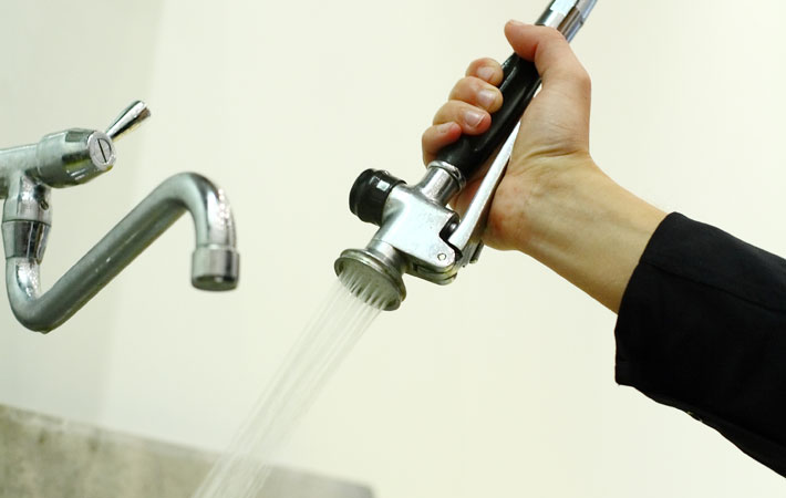 northern beaches commercial hot water
